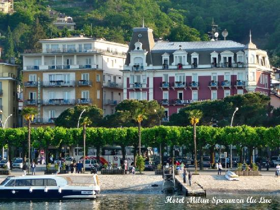 Best Hotels In Stresa Italy