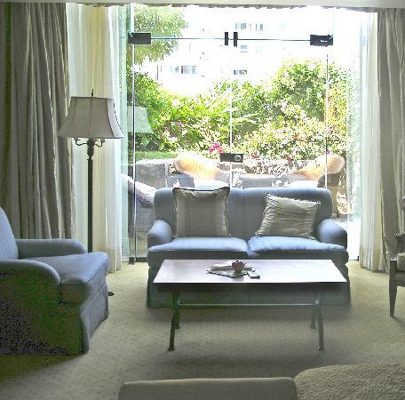 Belmond Miraflores Park: Garden Suite