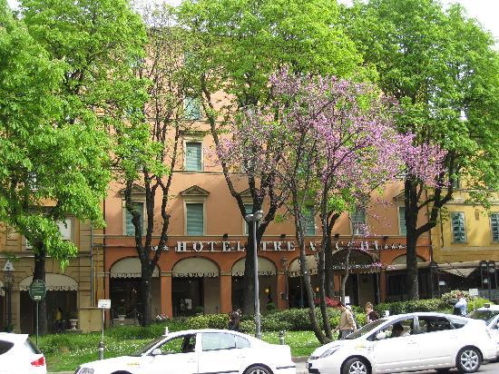 Zanhotel Tre Vecchi: Hotel Tre Vecchi