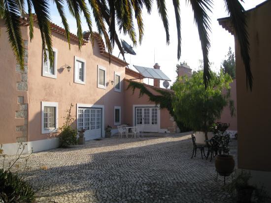 Casa da Avo Genoveva