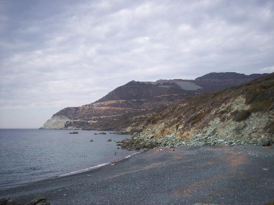 Spiagge di nonza picture of saint florent haute corse for Chambre d agriculture haute corse