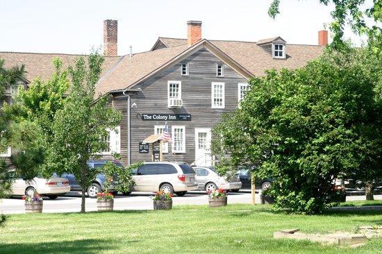 My Favorite Amana Colonies Restaurant Review Of Colony Inn Ia Tripadvisor