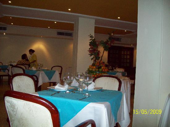 阿爾瓦科飯店照片