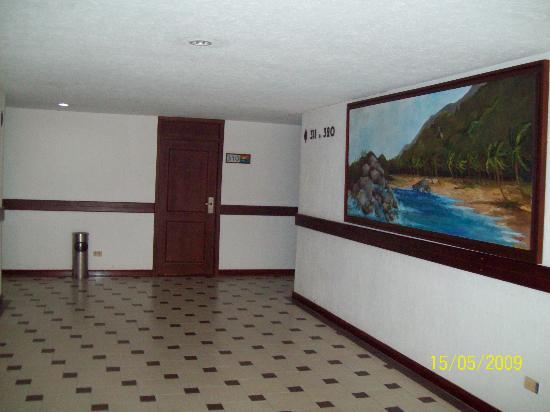 Hotel Arhuaco: Pasadiso