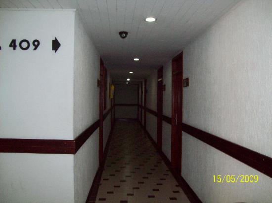 Hotel Arhuaco: Más del pasadiso