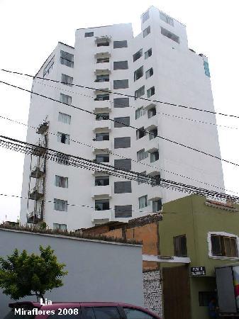 Miraflores Colon  Hotel: Miraflores Colón Hotel