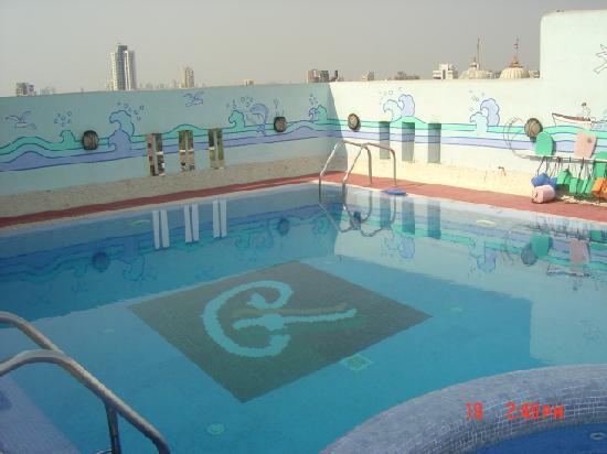 Ramee Guestline Dadar Hotel: Hotel Ramee Guestline Swimming Pool