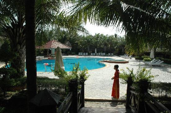 Ocean Star Resort: pool