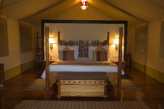 Sarova Mara Game Camp: Room