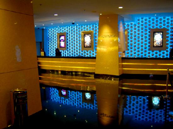 the front desk picture of planet hollywood resort casino las rh tripadvisor co nz planet hollywood hotel front desk planet hollywood front desk tip