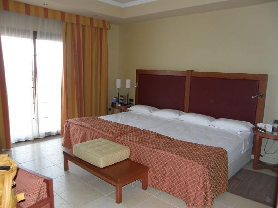 Vincci Hotel Envia Almeria Wellness & Golf: Habitación 1