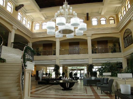 Vincci Hotel Envia Almeria Wellness & Golf: Hall 3