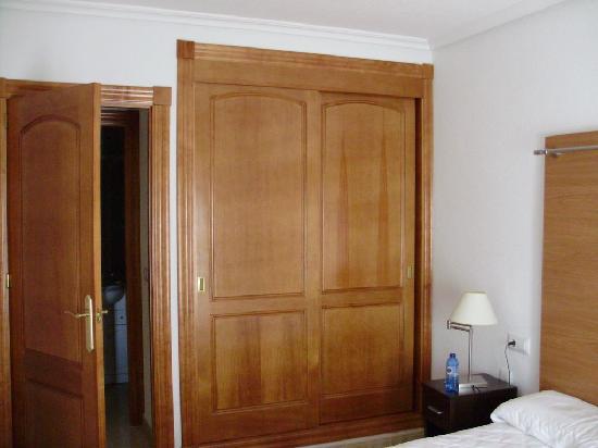 La Manga Residencial: Dormitorio 1