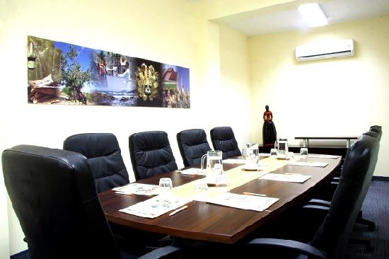 Chiclayo, Peru: Conference room