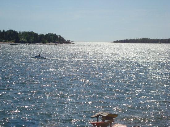 Helsinki, Finland: harbour