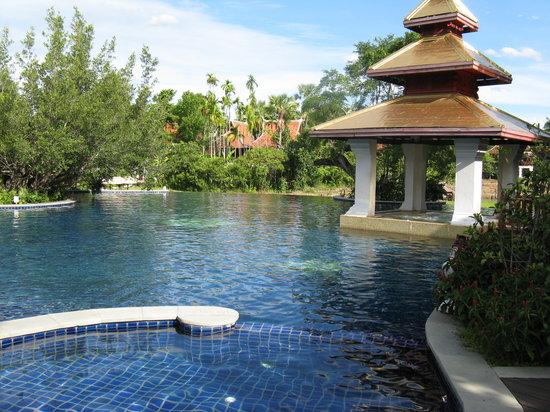 The Dhara Dhevi Chiang Mai: Pool