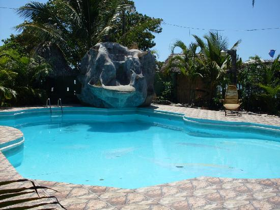 La Delphina Bed and Breakfast, Bar and Grill: La Delphina Pool