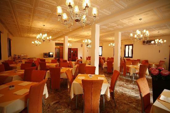 TERRAZZA BAR NUOVA - Picture of Hotel Giorgina, Bibione - TripAdvisor