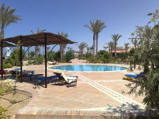 Jaz Almaza Beach Resort: La piscina per i bimbi