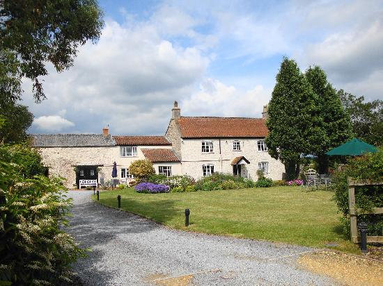 Littlewell Farm: Your home during your stay