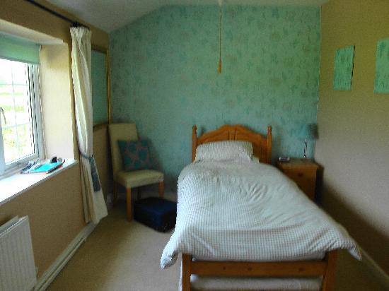 Littlewell Farm: My room