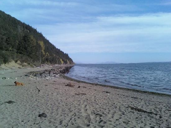 Clayton Beach