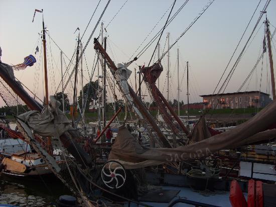 IJsselmeer (Lake IJssel) : Ijsselmeer