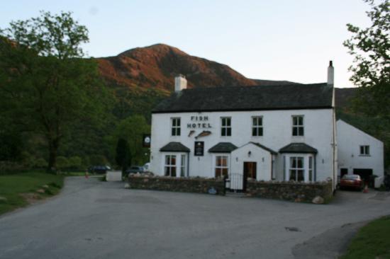 The Fish Inn: Fish Hotel
