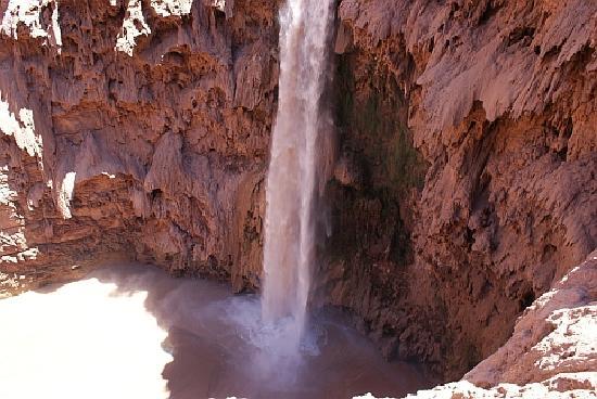 写真Havasu Canyon枚