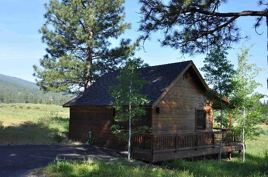 Lodge at Whitehawk 사진