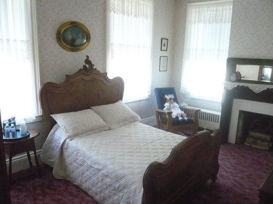 Farmington, Pennsylvanie : Lincoln Room