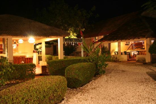 Africa Strike Lodge : il lodge