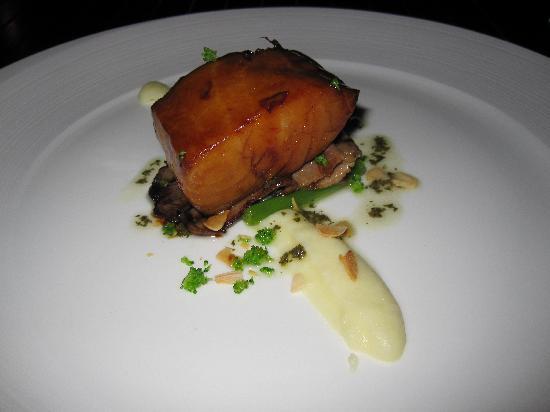 Alila Villas Uluwatu: more cuisine
