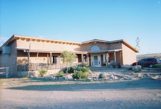 Burnt Well Guest Ranch