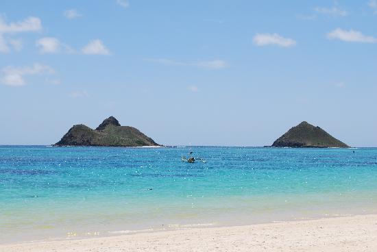 Lanikai Beach Picture Of Kailua Tripadvisor