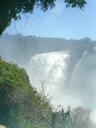 Amadeus Garden: Victoria Falls