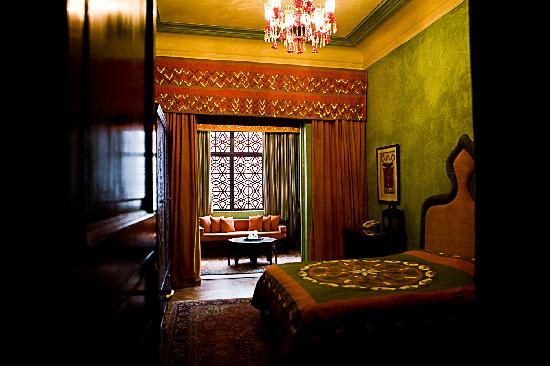 Talisman Hotel de Charme: Talisman Room