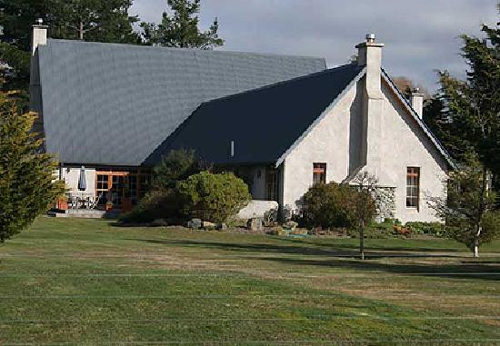 Serenada Country Lodge