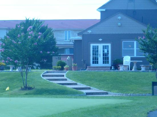 Egg Harbor City, NJ: Like Golf?