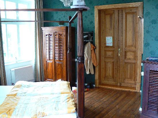"""Honigmond Hotel : Doppelzimmer """"charming"""""""
