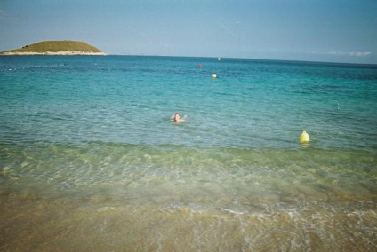 Hotel TRH Torrenova: Beachy beachy