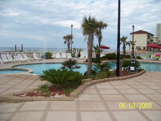 Holiday Inn Express Orange Beach: Fantastic