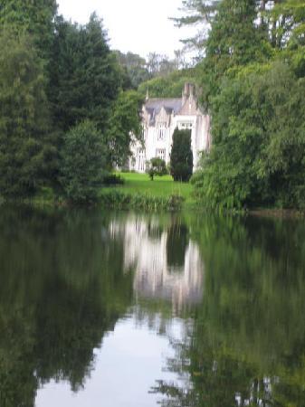 Manor Kilbride : main house