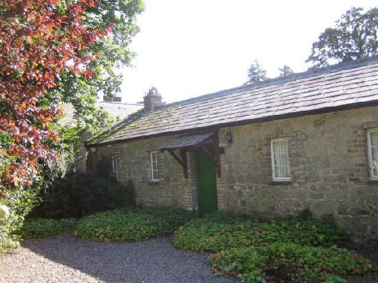 Manor Kilbride : herd cottage