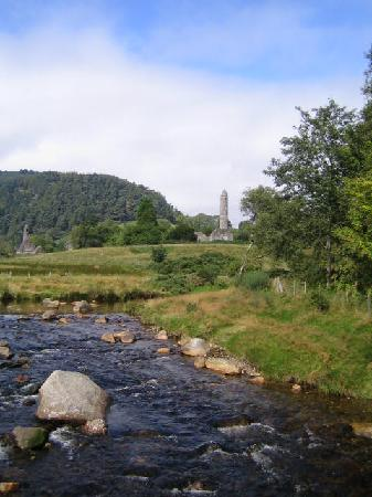 Manor Kilbride : glendalough