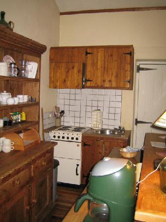 Manor Kilbride : kitchen