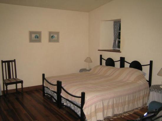 Manor Kilbride : bedroom