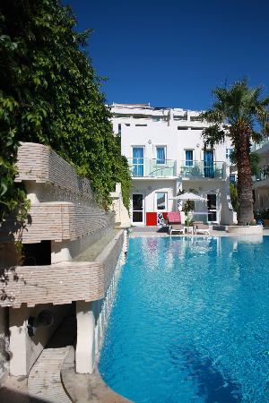 Turihan Hotel: Perfect Day