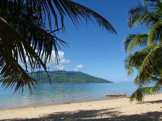 Doany Beach: Trip in Pyrogue