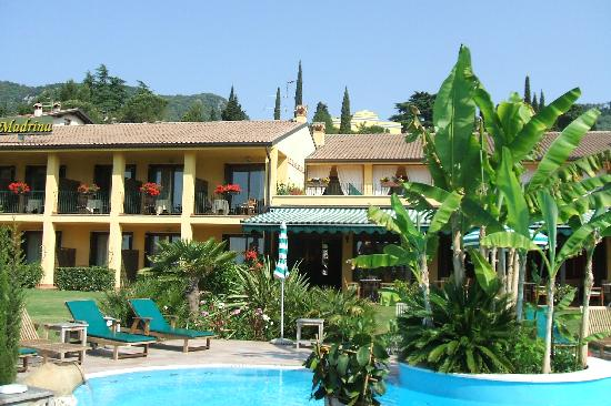Photo of Hotel Madrina Garda